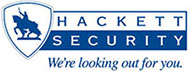 hackett security logo